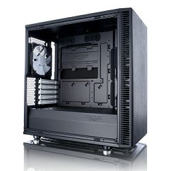 Fractal Design Define Mini C, mATX, FD-CA-DEF-MINI-C-BK