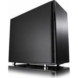 Kućište Fractal Design Define R6 Blackout, TIP C, USB-C, FD-CA-DEF-R6C-BKO