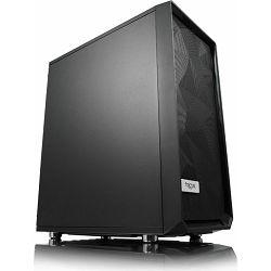 Fractal Design Meshify C Black, FD-CA-MESH-C-BKO