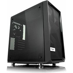 Fractal Design Meshify C Mini TG Black