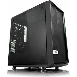 Fractal Design Meshify C Mini TG Black, FD-CA-MESH-C-MINI-BKO-TGD