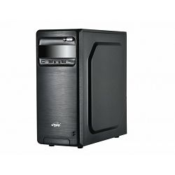 Spire Supreme 1616B, mid tower, USB 3.0, 420W