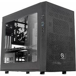Thermaltake Core X1, acrylic window, mini-ITX, CA-1D6-00S1WN-00