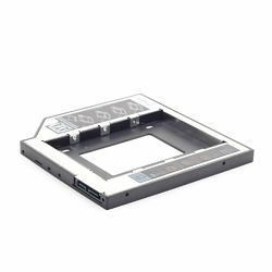 Gembird ladica SSD/HDD Installation Frame, 12,7mm, GEM-MF-95-02