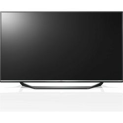 LG LED TV 49UF770V, SMART, 4K UHD, DVB-T2/C/S2, HDMI, USB, LAN, WiFi