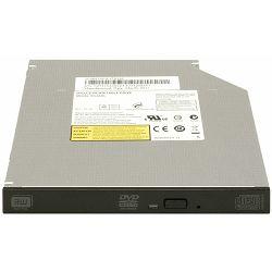 LITE ON DS-8A9SH, Slim 8x Super AllWrite DVDRW SATA bulk, black
