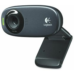 Logitech Webcam C310 5Mp 720p