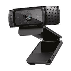 Logitech Webcam C920 HD 1080p