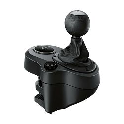 Logitech Shifter Driving force, 941-000130
