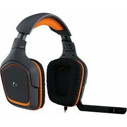 Logitech headset G231