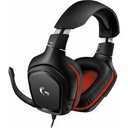 Logitech headset G332