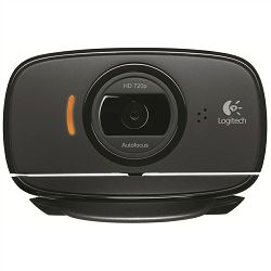 Logitech HD B525 Webcam, web kamera