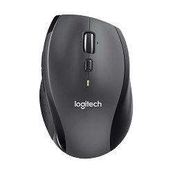 Logitech M705 Marathon, bežični miš, silver