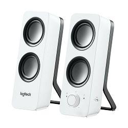 Logitech Z200 zvučnici 2.0 White