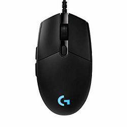 Logitech G Pro Hero žični miš