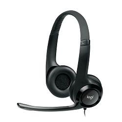 Logitech headset H390 USB,981-000406