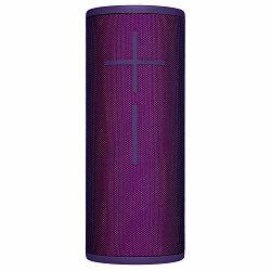 Logitech Ultimate Ears BOOM 3 Bluetooth zvučnik Ultraviolet Purple
