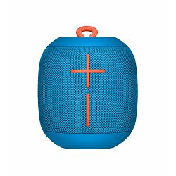 Logitech Ultimate Ears WONDERBOOM Bluetooth zvučnik Subzero Blu