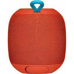 Logitech Ultimate Ears WONDERBOOM Bluetooth zvučnik Fireball, 984-000853
