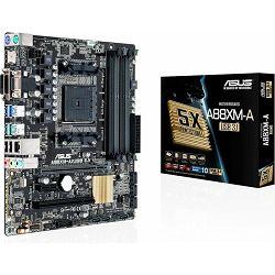 Matična ploča ASUS A88XM-A/USB 3.1, FM2+, AMD A88X (Bolton D4)