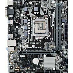 ASUS Prime B250M-K, s1151