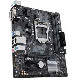 Matična ploča ASUS Prime H310M-K, s1151 8Gen CPU, 90MB0X80-M0EAY0