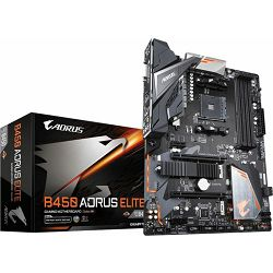 Gigabyte B450 Aorus Elite, AM4