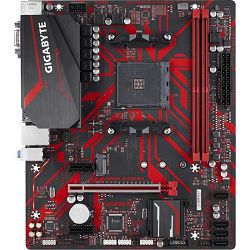 Gigabyte B450M GAMING, AM4