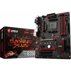 Matična ploča MSI B350 Gaming Plus, s.AM4, 7A34-015R