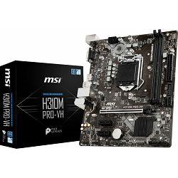 MSI H310M Pro-VH, s1151 8Gen
