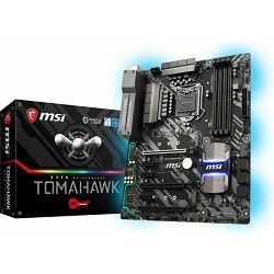 Matična ploča MSI Z370 Tomahawk, s.1151 8Gen, 7B47-001R