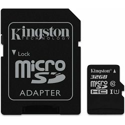 SD micro 32GB KS10