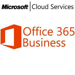 MICROSOFT Office 365, Business, J29-00003, Cloud, Single Language, elektronska licenca za jednog korisnika za jednu godinu