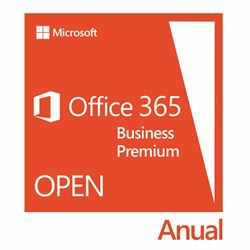 Microsoft Office 365 Business Premium, elektronska licenca, 1 god, 1 korisnik