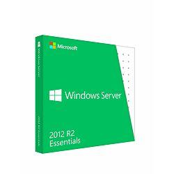 Microsoft Windows server Foundation 2012 R2