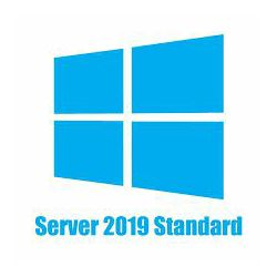 Microsoft Windows Server Std. 2019 (16-Core)