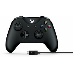 Microsoft XBOX ONE controller Wired