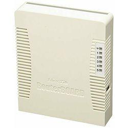 Mikrotik RB951Ui-2HnD, High Power 2,4GHz 1000mW