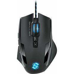 Sharkoon Skiller SGM1 optički gaming miš 10800dpi crni