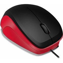 Miš Speedlink Ledgy Mouse black-red, USB, SL-610000-BKRD