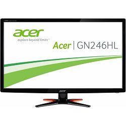 Monitor Acer GN246HLBbid, 24