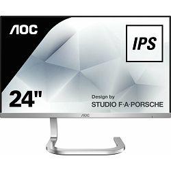 Monitor AOC Porsche Design PDS241, 23.8