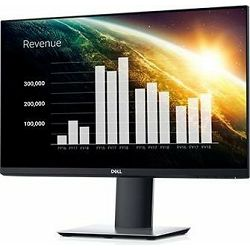 DELL P2219H 21.5'', IPS, VGA/HDMI/DisplayPort 1.2a