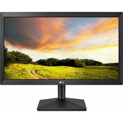 Monitor LG 20MK400A-B, 20