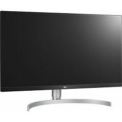 Monitor LG 27UK650-W, 27