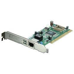 D-Link DGE-530T, PCI Gigabit c