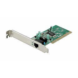 Mrežna kartica D Link , 10/100/1000 , UTP , DGE-528T, PCI, Gigabit!
