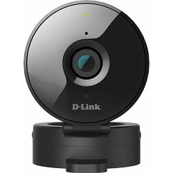 D-Link DCS-936L IP Security Camera, HD, Day and Night