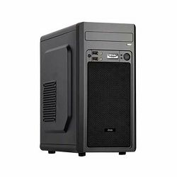 MS mini tower Frost II mATX