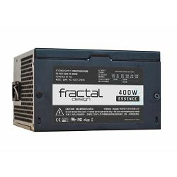 Napajanje 400W Fractal Design Essence 400W, ATX 2.31, FD-PSU-ES1B-HV-400W